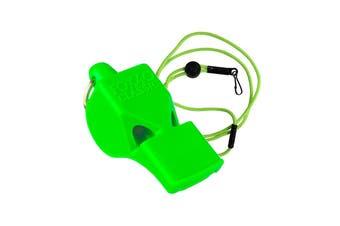 Fox 40 Marine Classic Whistle Neon Green