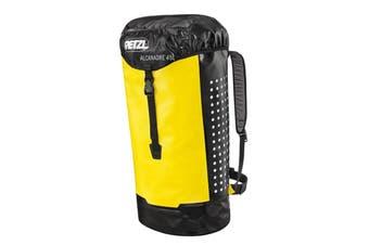 Petzl Alcanadre 45L Yellow/Black