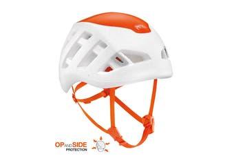 Petzl Sirocco Helmet White Helmets Size S/M