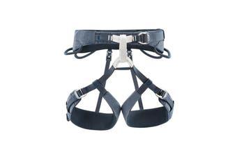 Petzl Adjama Harness Climbing Harnesses Blue Size Xl