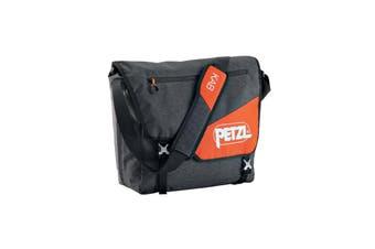 Petzl Kab Rope Bag Grey