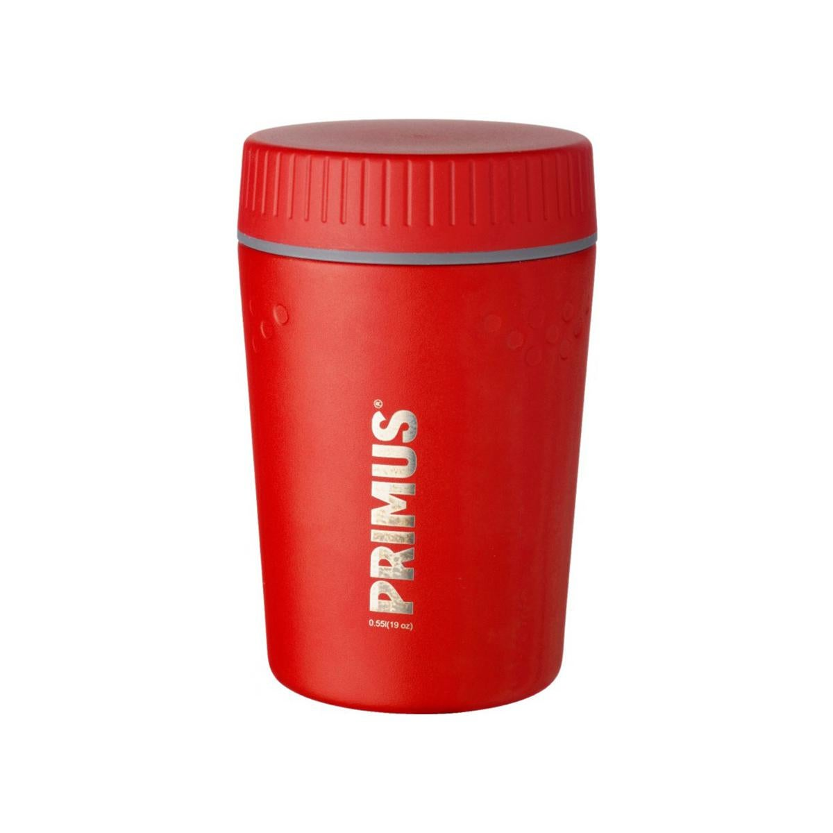 Primus Trailbreak Lunch Jug 550 ml-Red