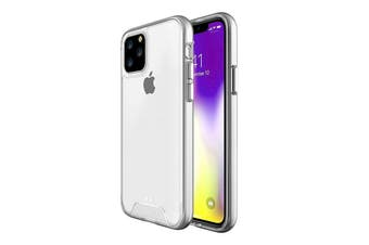 Premium Ultra Clear Shockproof Bumper Back Case Cover for iPhone 11,Pro, Pro Max