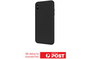 Synthetic Fiber Case for iPhone XS / X - Super Strong - Super Sleek!