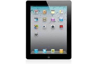 iPad 2 32GB Wifi - Black - Refurbished - Grade C