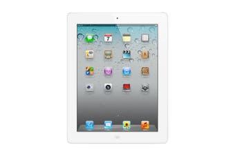 iPad 2 16GB Wifi + Cellular - White - Refurbished & Unlocked  - Grade C
