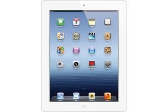 iPad 3 64GB Wifi - White - Refurbished - Grade C
