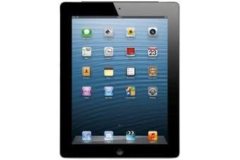 iPad 3 16GB Wifi + Cellular - Black - Refurbished & Unlocked  - Grade B
