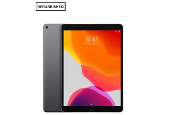iPad Air 16GB Wifi - Space Gray - Refurbished - Grade A