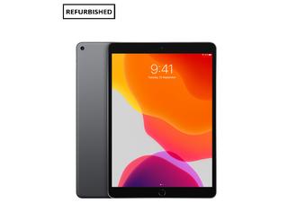 iPad Air 32GB Wifi + Cellular - Space Gray - Refurbished & Unlocked  - Grade B