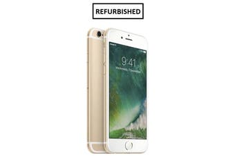 Apple iPhone 6 128GB Gold Refurbished & Unlocked  - Grade C