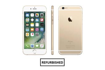 Apple iPhone 6s 64GB Gold Refurbished & Unlocked  - Grade B
