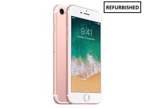 Apple iPhone 7 32GB Refurbished & Unlocked (Rose Gold)