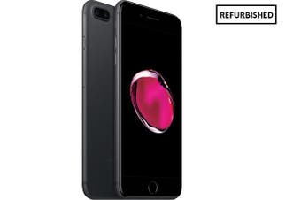 Apple iPhone 7 128GB Black Refurbished & Unlocked (AU Stock)