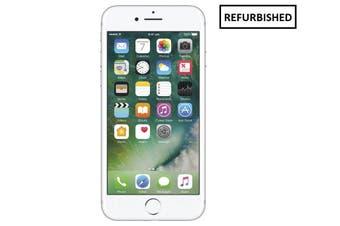 Apple iPhone 7 128GB Silver Refurbished & Unlocked (AU Stock)