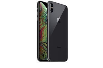 Apple iPhone XS Max 64GB - Space Grey (Unlocked) - Refurbished
