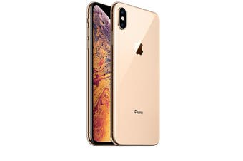 Apple iPhone XS Max 64GB - Gold (Unlocked) - Refurbished