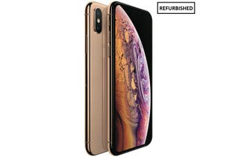 Apple iPhone XS 256GB - Gold (Unlocked) - Refurbished