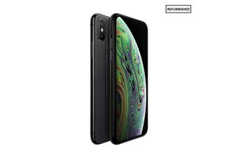 Apple iPhone XS 64GB - Space Gray - Refurbished & Unlocked (AU Stock)