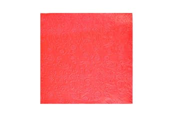 20x Elegant Christmas Paper Napkins Serviettes Large Thick Premium 3ply[Design: G]