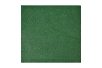 20x Elegant Christmas Paper Napkins Serviettes Large Thick Premium 3ply[Design: F]
