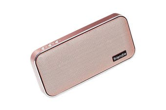Friendie AIR Live Rose Gold (Wireless Speaker and Powerbank)