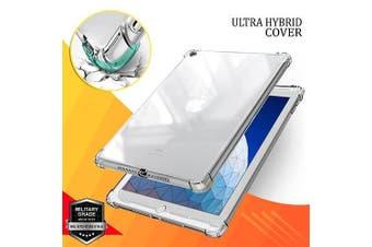 For Apple iPad Air 3 Case, 3rd Gen 10.5 2019 Shockproof Tough Air Cushion Gel Clear Transparent Heavy Duty Case Cover