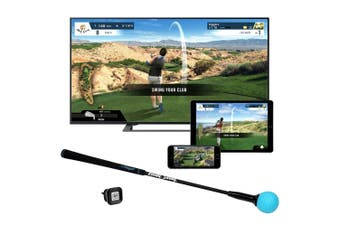 PhiGolf WGT Edition Golf Simulator