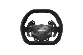 Thrustmaster Sparco P310 TM Competition Wheel Add-On for PC, Xbox One & PS4