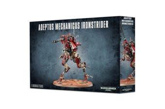 Warhammer 40K Adeptus Mechanicus Ironstrider Ballistarius