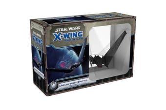 STAR WAR X-WING UPSILON CLASS SHUTTLE EXPANSION PACK