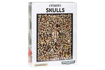 Warhammer 40K Citadel Skulls