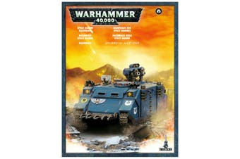 Warhammer 40k 40000 Space Marine Razorback