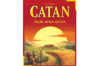 Catan The Settlers