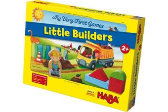 My Very First Games -Little Builders