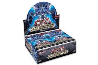 Yugioh Dark Neostorm Booster Box