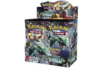 Pokemon TCG SM7 Celestial Storm Booster Box