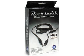 Rocksmith Real Tone Cable PC/PS4/XB1/PS3/360