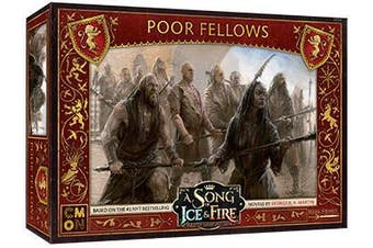 A Song of Ice and Fire TMG - Poor Fellows