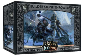 A Song of Ice and Fire TMG - Builder Stone Thrower