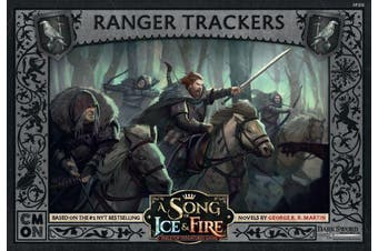 A Song of Ice and Fire TMG - Nights Watch Ranger Trackers