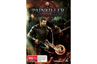 Painkiller: Hell and Damnation (PC)