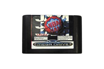 NBA Jam [Pre-Owned] (Mega Drive)