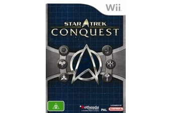 Star Trek: Conquest [Pre-Owned] (Wii)