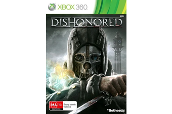 Dishonored [Pre-Owned] (Xbox 360)
