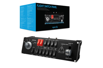 Logitech G Flight Switch Panel