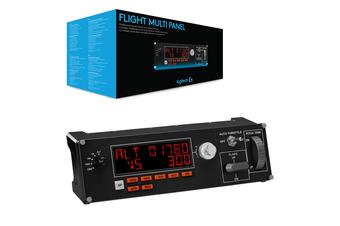 Logitech G Flight Multi Panel