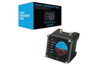 Logitech G Flight Instrument Panel