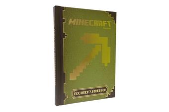 The Official Minecraft Beginner's Handbook