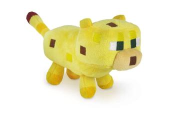 Minecraft Baby Ocelot Plush Toy